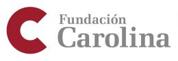 Enlace a Fundación Carolina